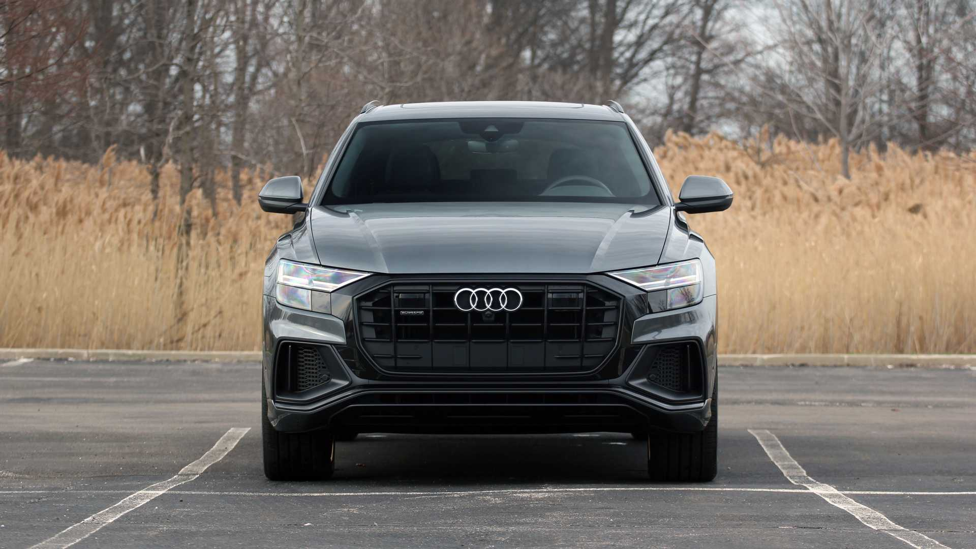 2019 Audi Q8 Review Hangin With Mr Coupe