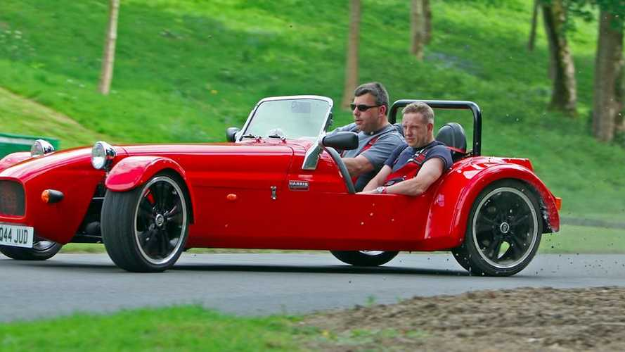Act now! Serious danger for the future of kit cars