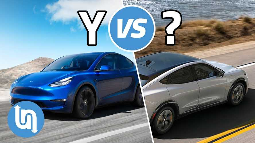 Tesla Model Y Competitors' List Is Longer Than You Could Imagine