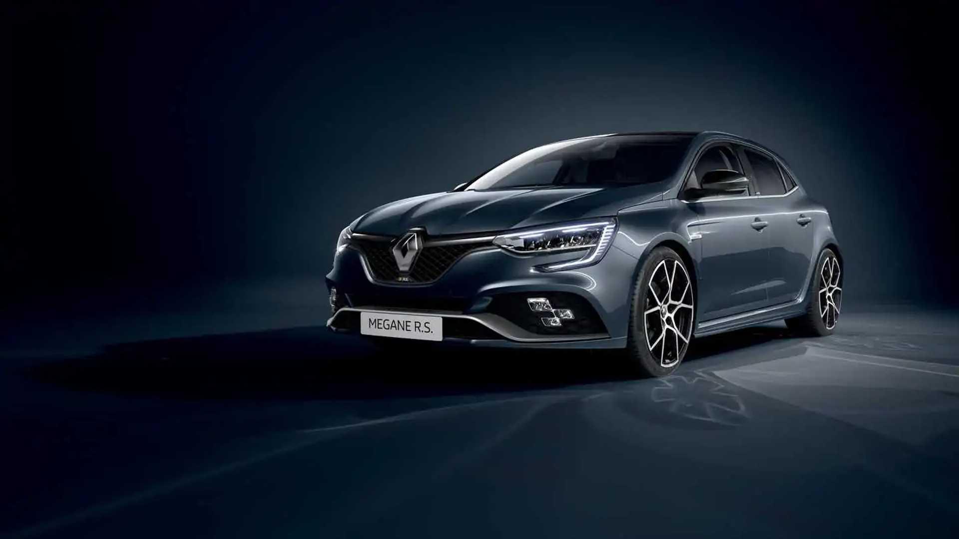 Renault Megane 2020 Se Renova E Vira Hibrido Para Encarar Novo Golf