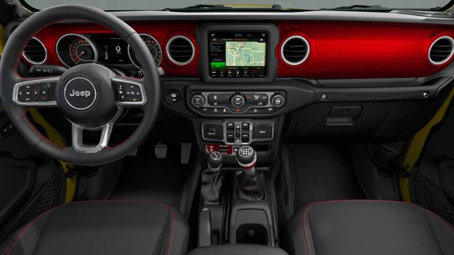 Jeep Wrangler Rubicon Xtreme-Trail Rated Edition