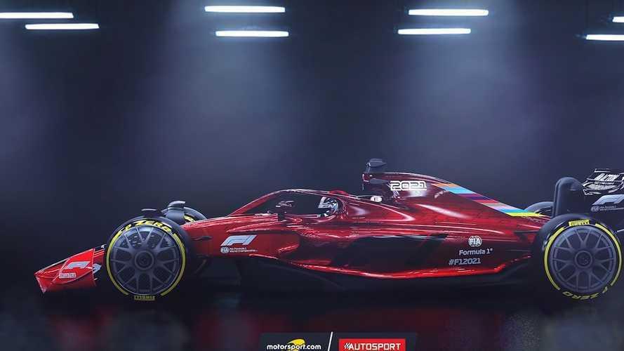 F1 2021 Kuralları: Bilmeniz Gereken 10 Yenilik