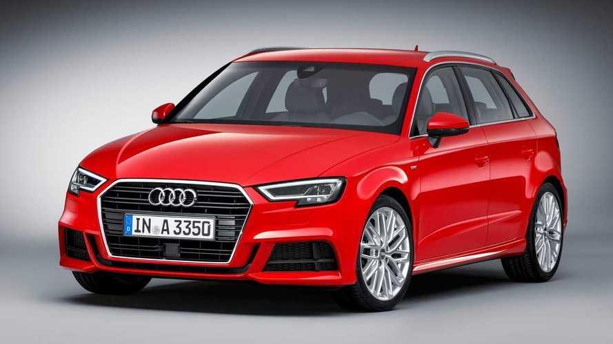 Ancienne vs Nouvelle Audi A3