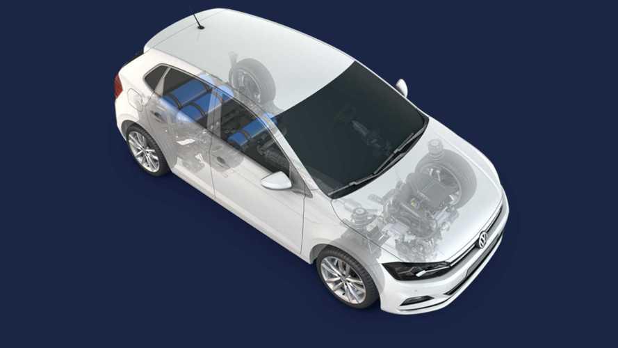 VW-Konzern verkündet Abschied vom Erdgas-Antrieb