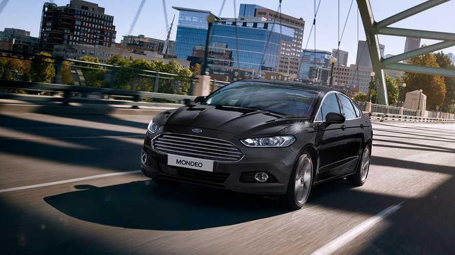 Ford отзовет в России почти 18 500 автомобилей двух моделей