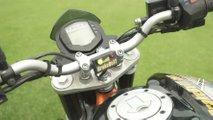 brakebutt motorcycle linked braking retrofit