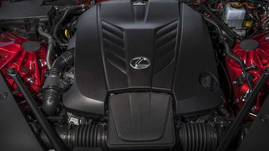 Toyota'nın V8 motorları geliştirmeyi durdurduğu iddia ediliyor