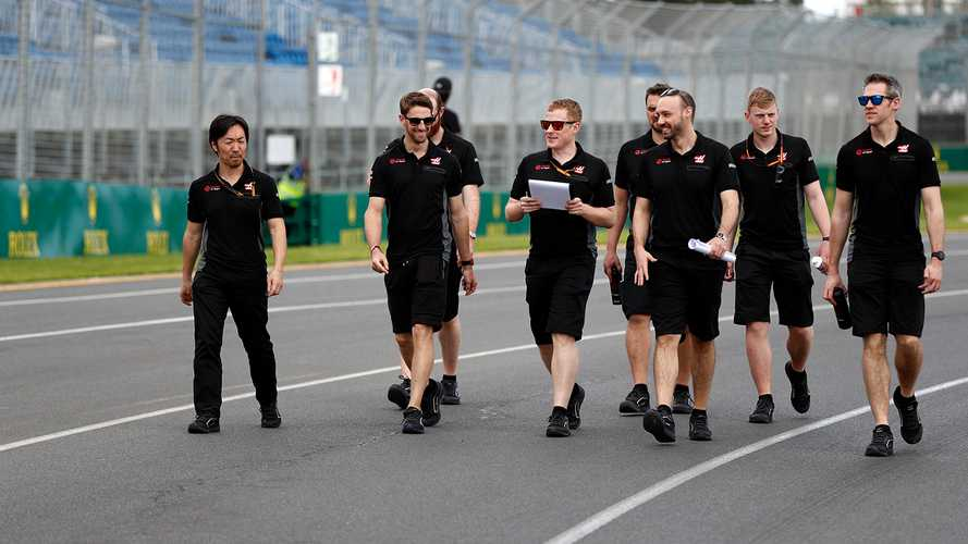 Haas becomes latest F1 team to put staff on furlough