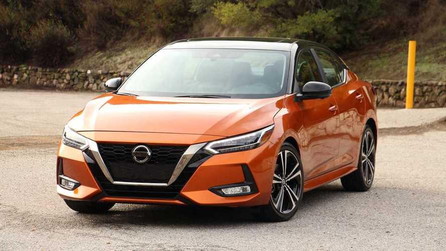 Novo Nissan Sentra estreia no México e deve vir ao Brasil em 2021