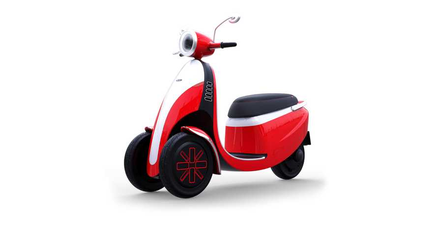 Was The Microletta Electric Scooter Designed By Pixar?