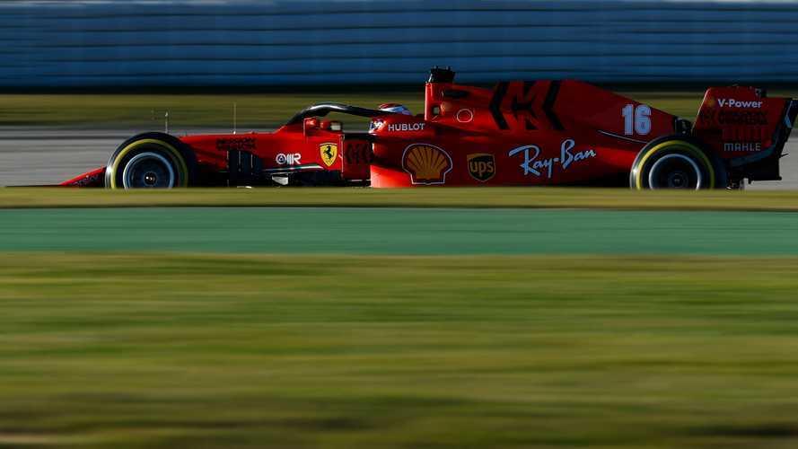 Formula 1, il live del terzo giorno di test Barcellona