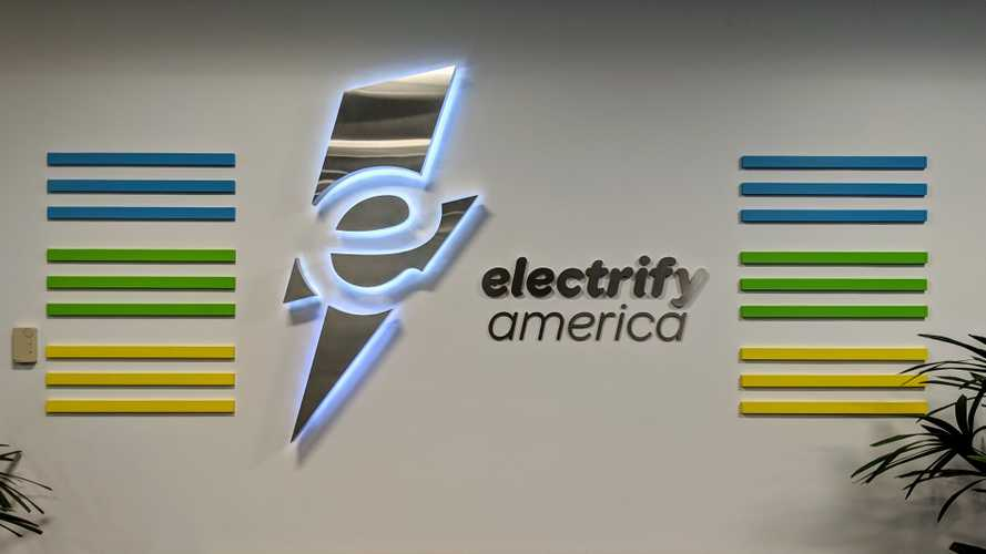 Electrify America Adds Survey To Customer Receipts: Wants Your Feedback