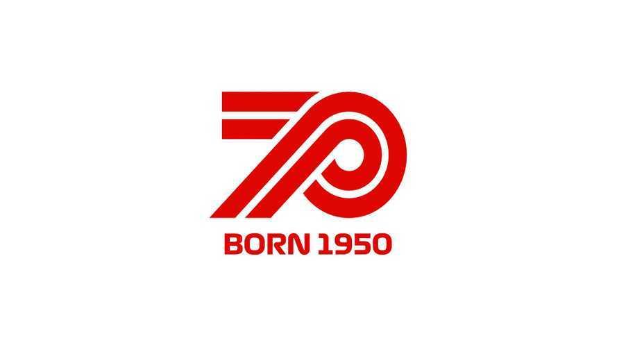 Formula 1: il nuovo logo per festeggiare i settant'anni