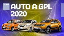 auto a gpl guida acquisto novita 2020