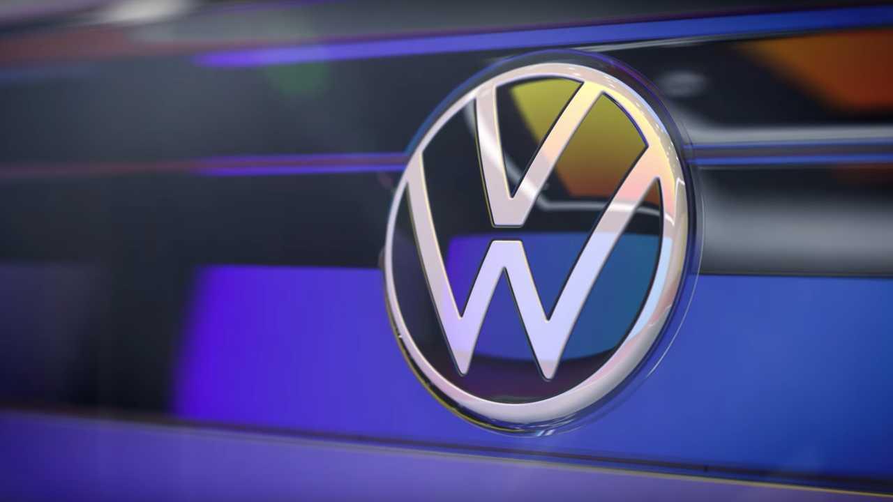 2020 Volkswagen Nivus új előzetese