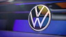2020 Volkswagen Nivus New Teaser