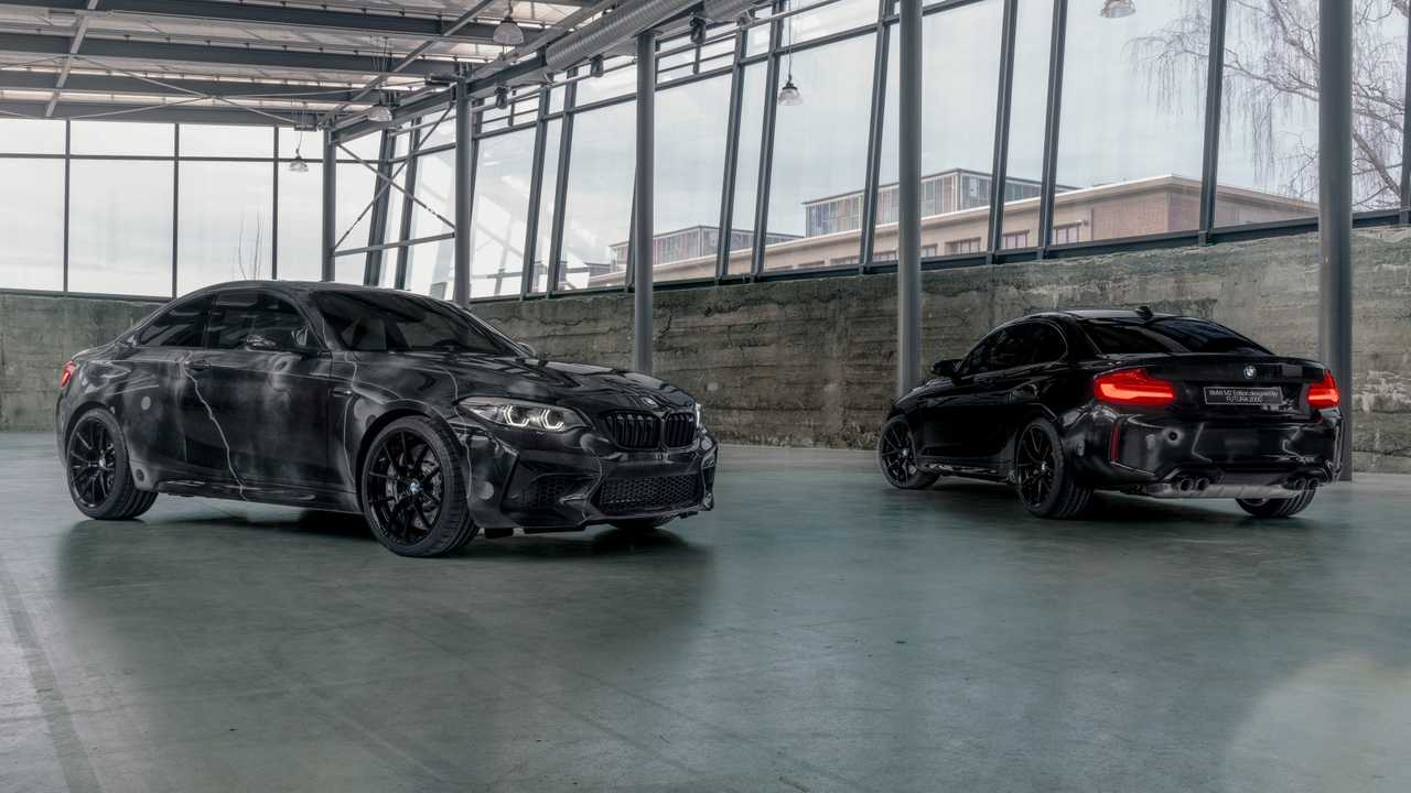 BMW M2 Competition by FUTURA 2000