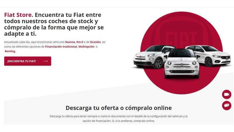 FCA España se 'inventa' cómo seguir vendiendo coches durante esta crisis