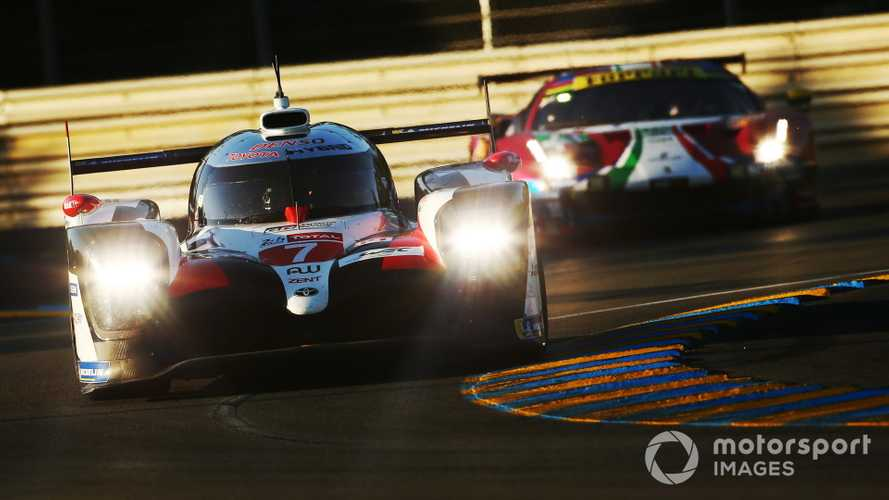 Le Mans introduces new 'hyperpole' format for 2020