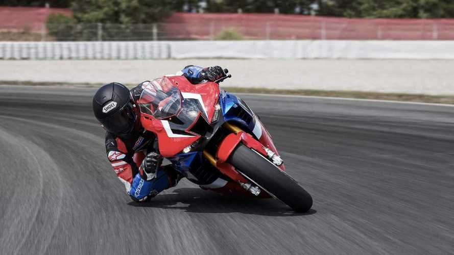 Here's How Much The Honda CBR1000RR-R SP Costs in India
