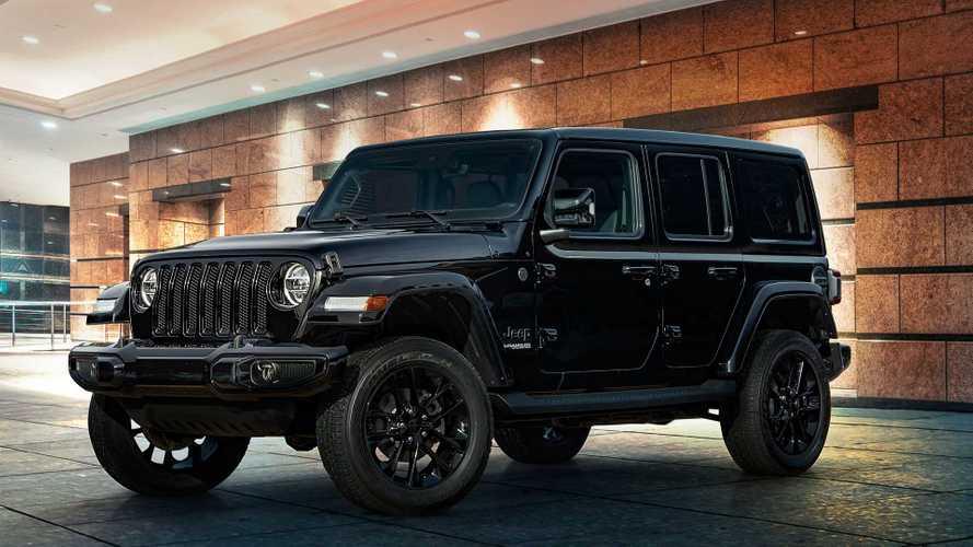 Jeep спешно доработает Wrangler перед выходом Ford Bronco