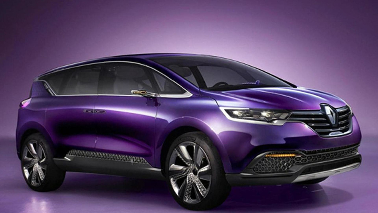 Renault Working On Hybrids First One Could Arrive By 2020
