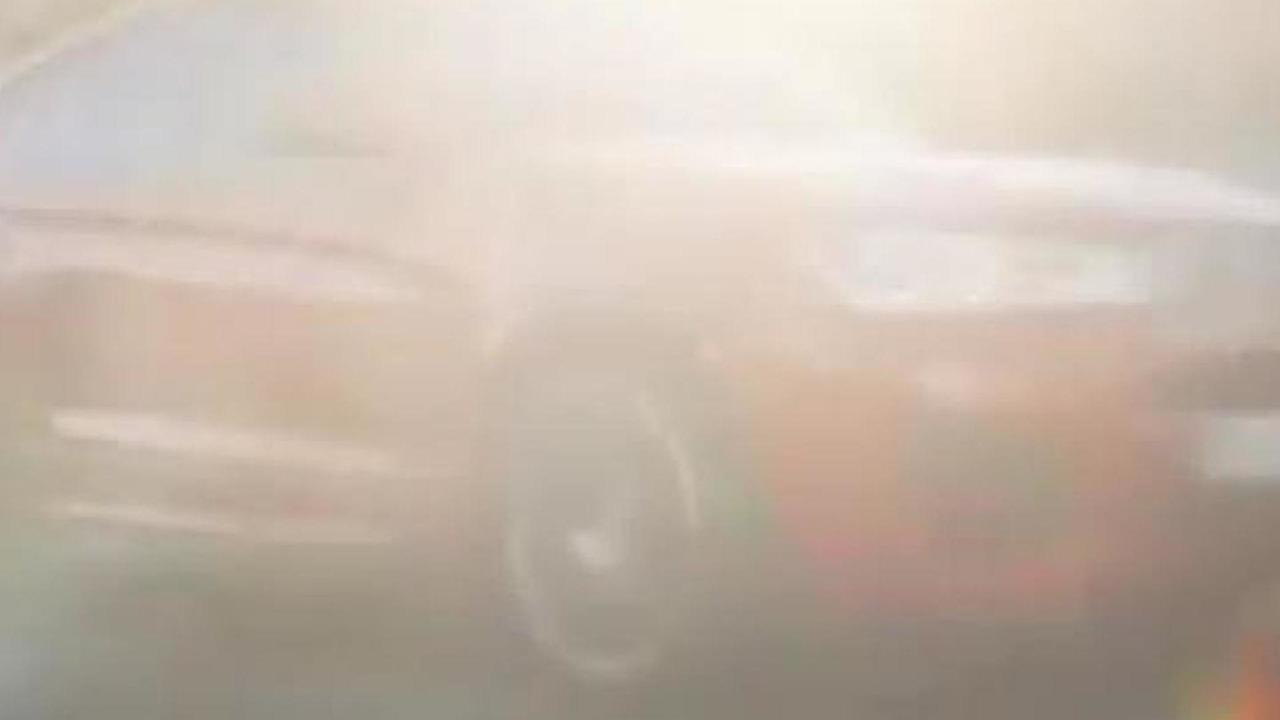 BMW X4 video screenshot