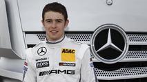 Paul Di Resta DTM Mercedes AMG C-Coupe