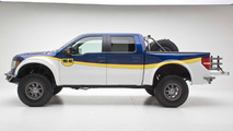 Chip Foose WD-40 Ford F-150 for SEMA 04.11.2013