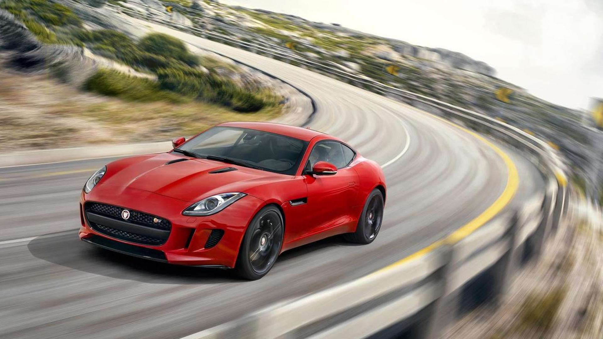 Awd Sports Cars >> Jaguar Says Awd Sports Cars Are Not A Priority