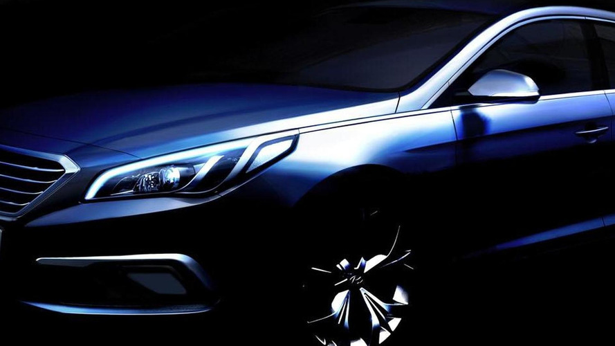 Hyundai admits overstating mileage for 2015 Sonata in publicity material