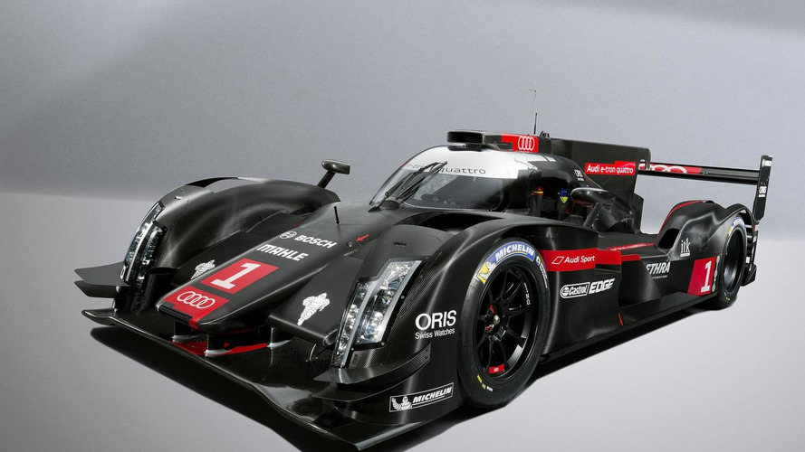 Audi Le Mans-inspired supercar on hold as it's not a priority - report