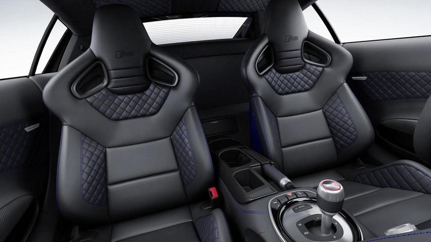 Tom Kristensen test drives the Audi R8 LMX [video]