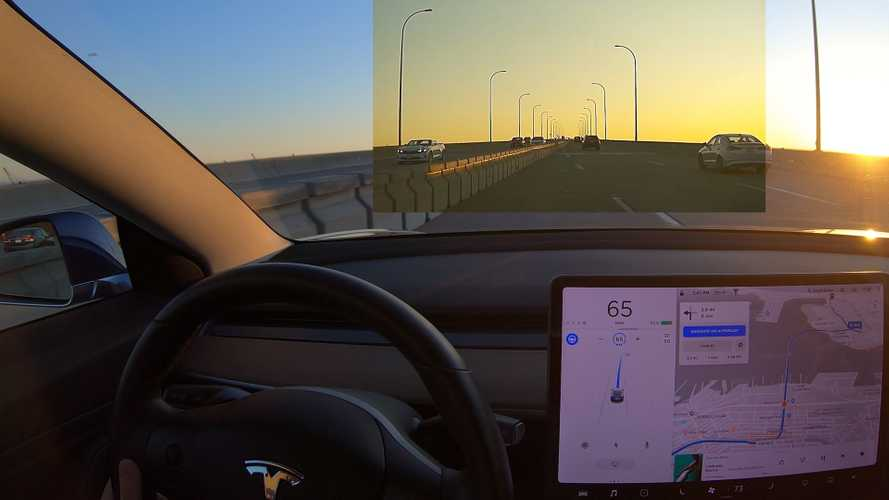 Tesla Driver Charged With Dangerous Driving For Speeding While Sleeping