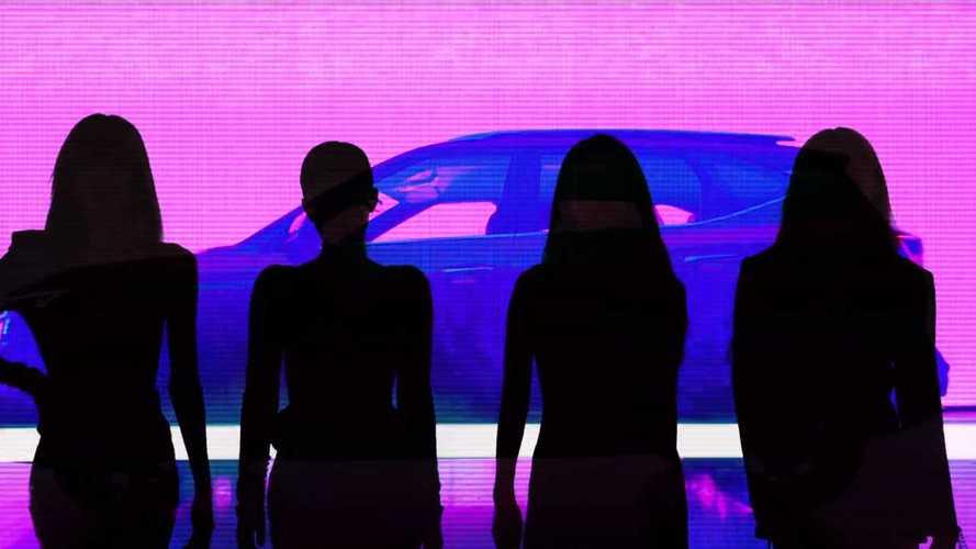 Kia Seltos будет дружить с женской поп-группой