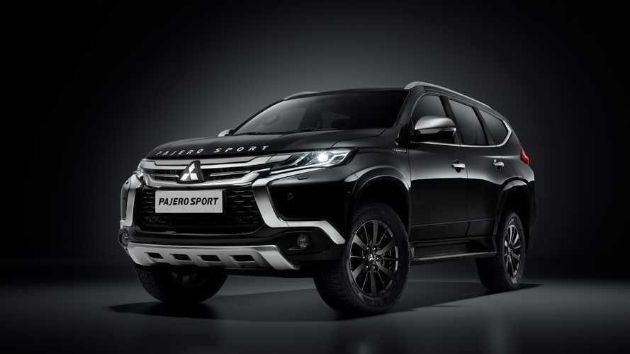 Mitsubishi придумал «Паджеро-Терминатора» по вкусу россиян