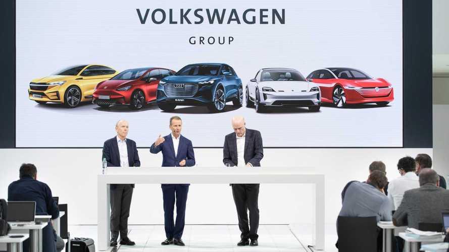 Drágább Seatokról és olcsóbb Skodákról álmodik a Volkswagen Csoport
