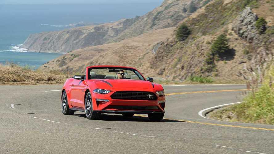 Ford, 2020 model Mustang'leri geri çağırıyor
