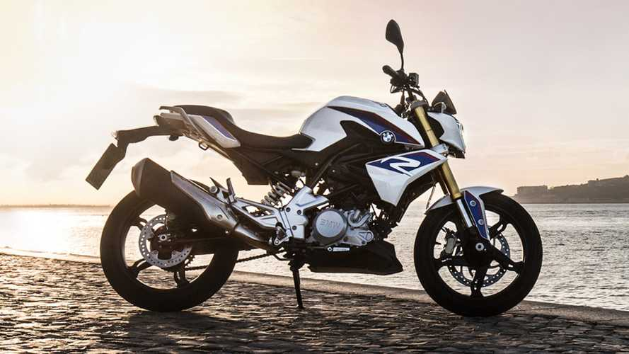 BMW Motorrad Set Yet Another Sales Record In 2019
