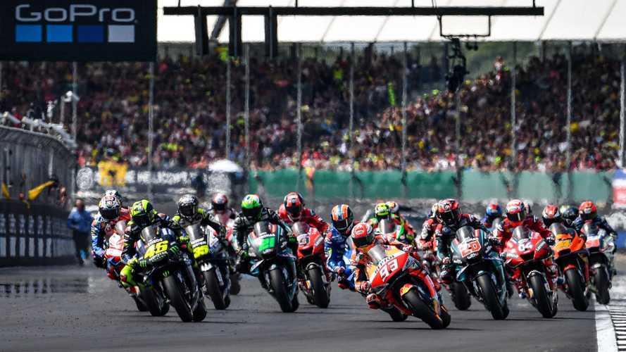 Coronavirus e MotoGP: dopo il Qatar salta anche la Thailandia