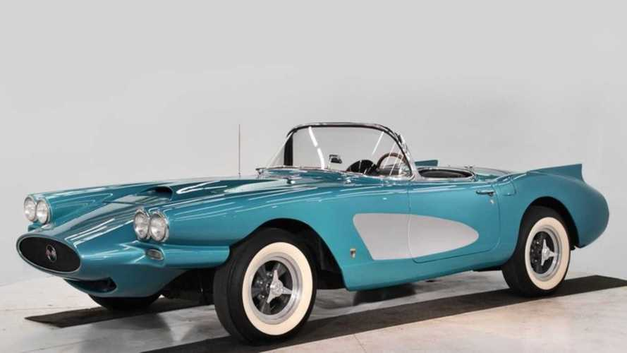 Coolest Cars For Sale On Motorious This Week