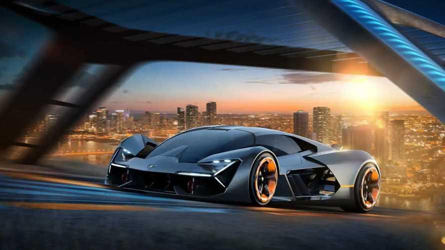 Lamborghini, brevettato un materiale per i supercondensatori del futuro