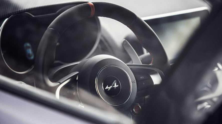 Alpine, l'erede della A110 sarà 100% elettrica e fatta con Lotus