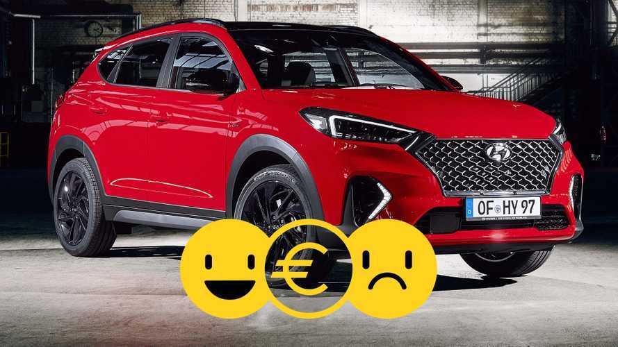 Promozione Hyundai speciale Black Friday, perché conviene e perché no
