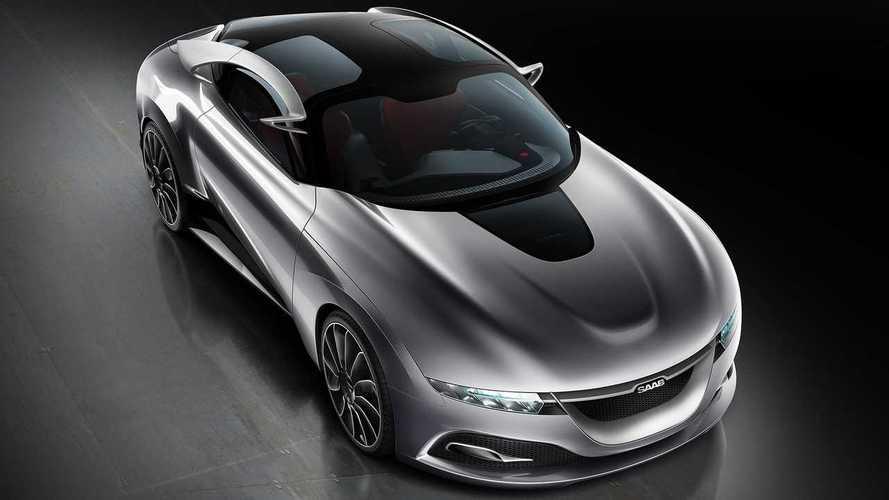 Concept oublié - Saab PhoeniX (2011)