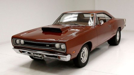 Buy a two owner 1969 dodge super bee