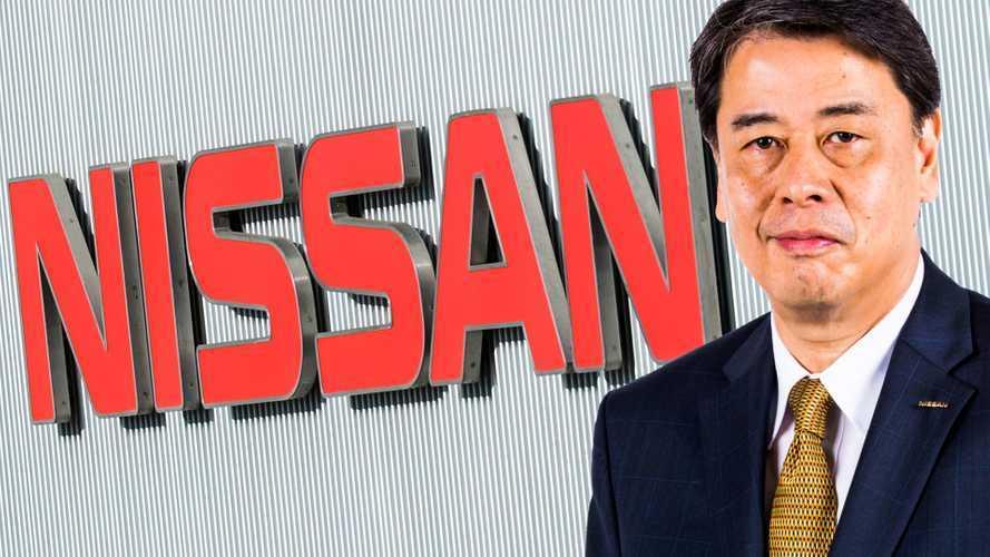 Nissan'ın yeni CEO'su açıklandı