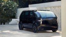 Canoo stellt Elektro-Shuttle mit autonomen Fähigkeiten vor