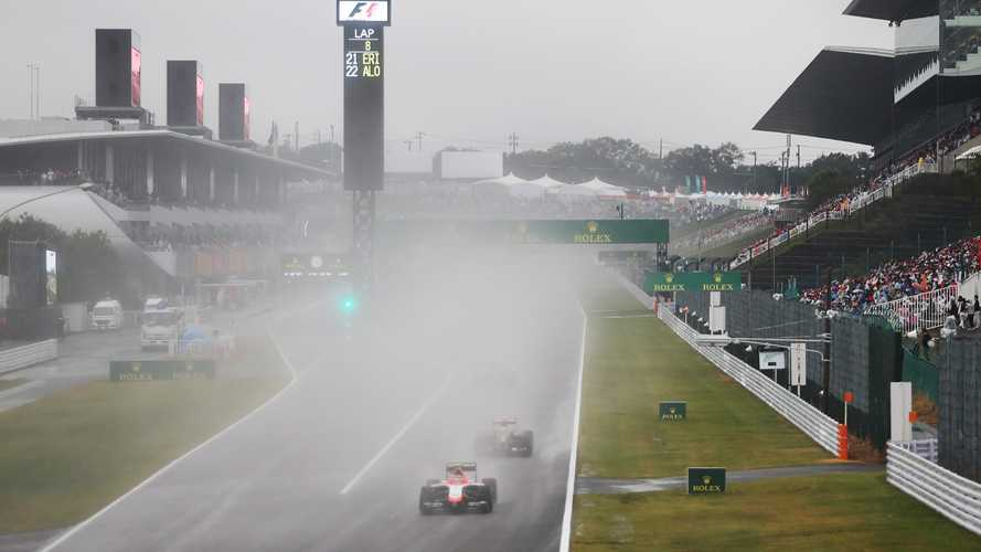 Jön az eső az F1-es hétvégére Szocsiban?!