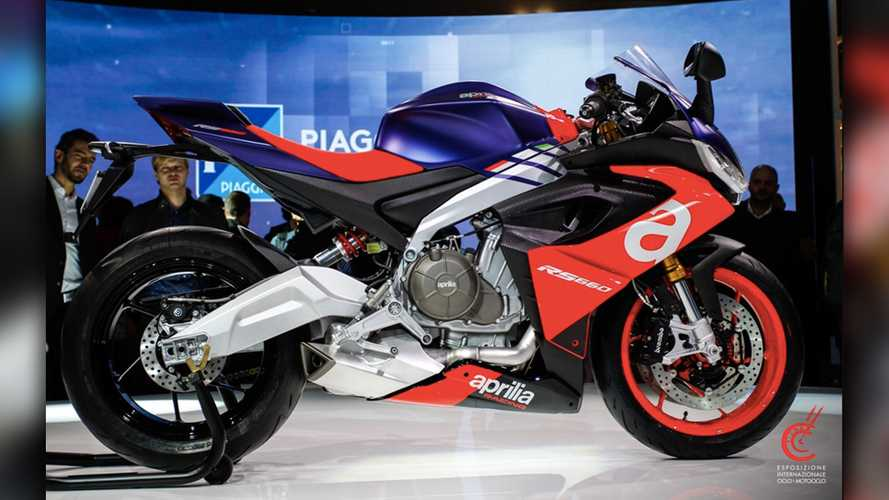 The 10 Coolest Bikes Introduced At EICMA 2019